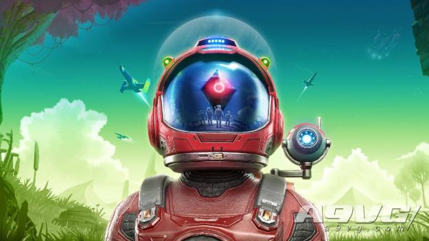 《无人深空》未来或将登陆Switch 已针对PSVR进行大量优化