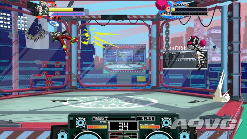 《致命联盟:烈火》9月12日推出Switch亚洲实体版 内附特典