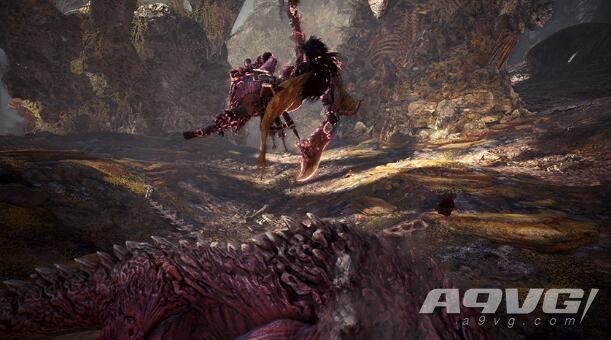 《怪物獵人世界 Iceborne》全武器新增招式使用方法 冰原新動作