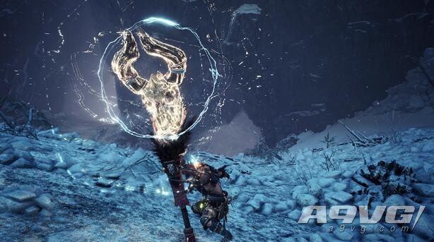 《怪物猎人世界 Iceborne》全武器新增招式使用方法 冰原新动作