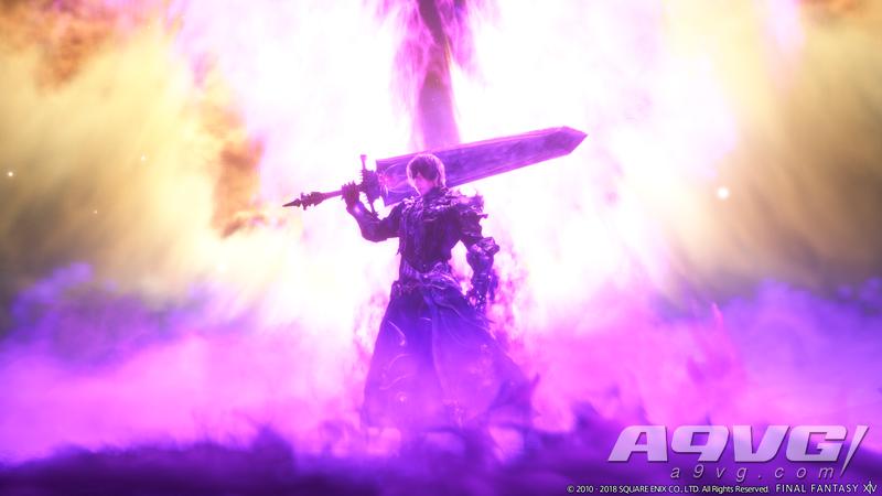 《最终幻想14》FanFest上海站盛典 5.0国服10月15日上线