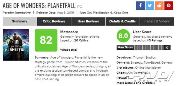 善于长线单机的Paradox,又拿出了一款能让你玩3年的游戏