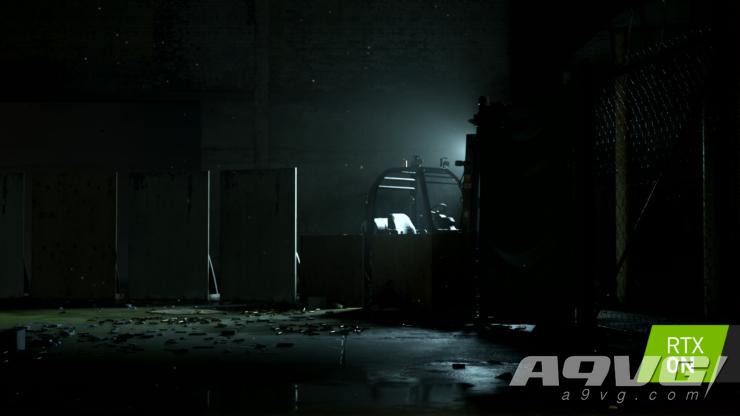 英伟达展示《看门狗 军团》《现代战争》等多款游戏的光追效果