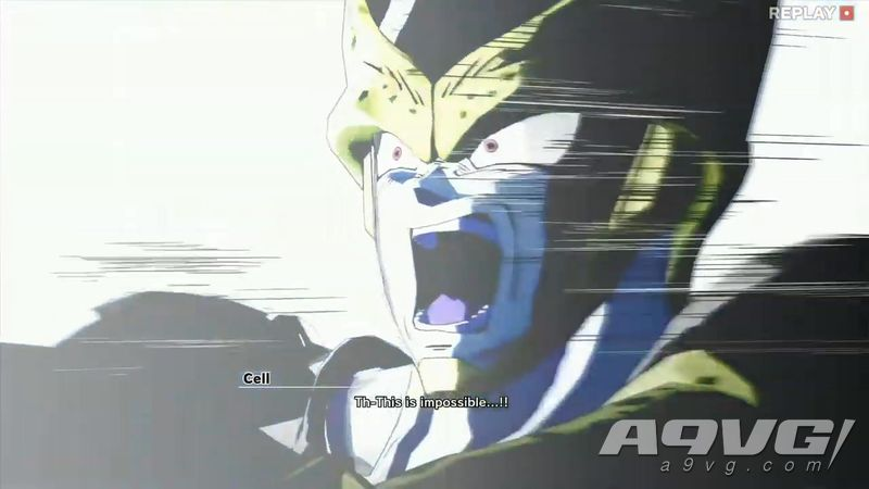 《七龙珠Z 卡卡洛特》2019科隆游戏展试玩影像 悟饭VS沙鲁