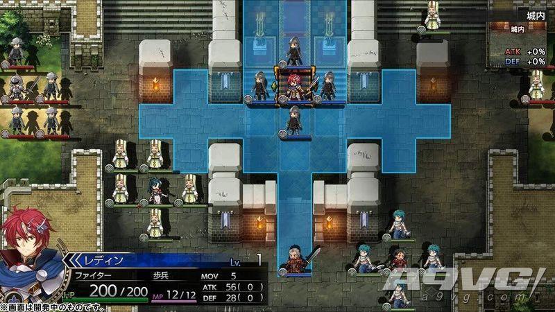 《梦幻模拟战1&2》秒速赛车版将于10月31日发售 欢乐百世汉化