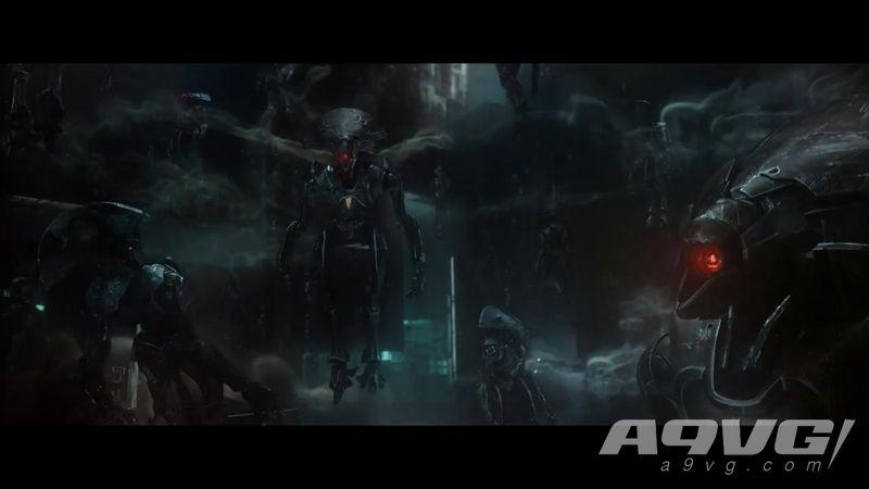 Bungie公開《命運2》不朽賽季預告 與《暗影要塞》同時上線