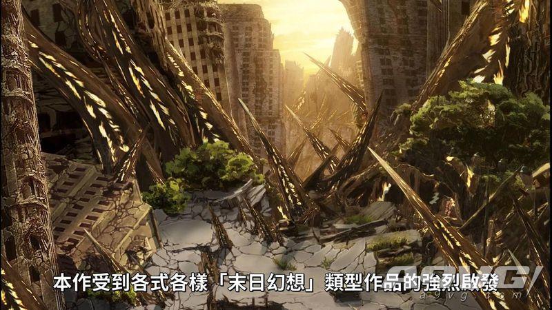 《噬血代码》公开第四支繁体中文版开发秘辛影像:地图设计篇