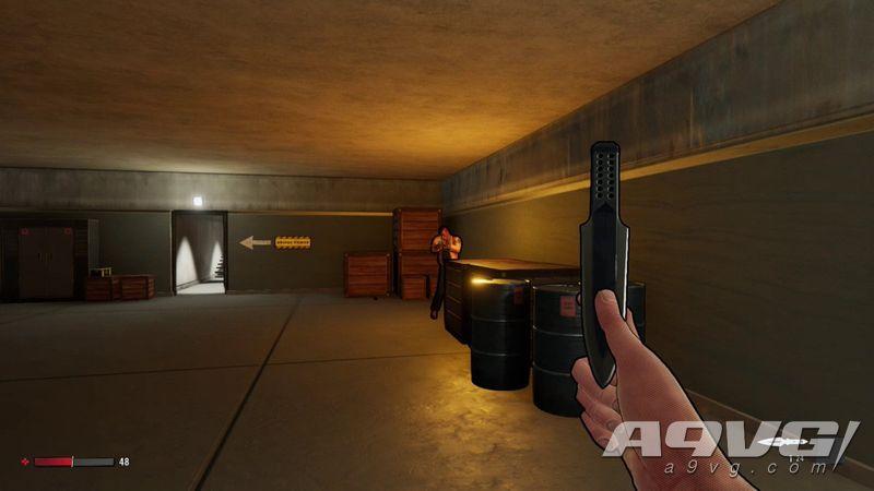 《代號XIII 重制版》首批截圖放出 游戲將延期至2020年