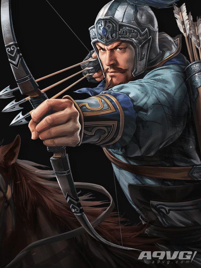 《三国志14》部分战斗系统介绍 另公开登场武将插图