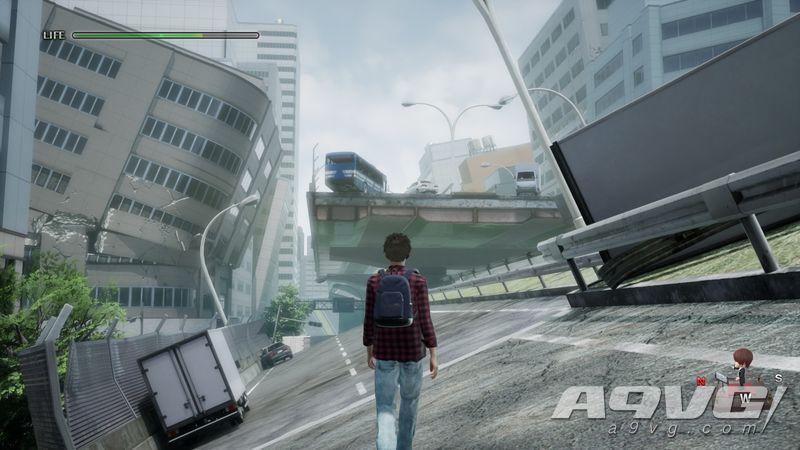 《绝体绝命都市4 PLUS 夏日回忆》公布中文版发售日期
