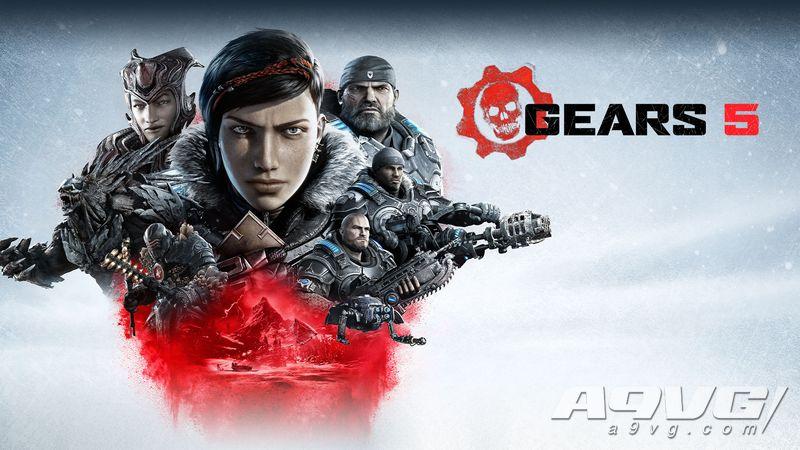 《战争机器5》制作组曾从多部开放世界游戏中寻找灵感