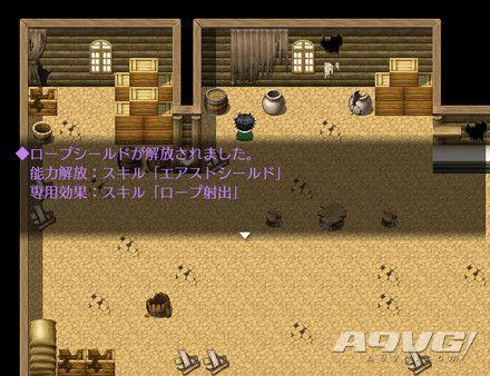 角川推出盾勇游戏《盾之勇者成名录 Relive The Animation》