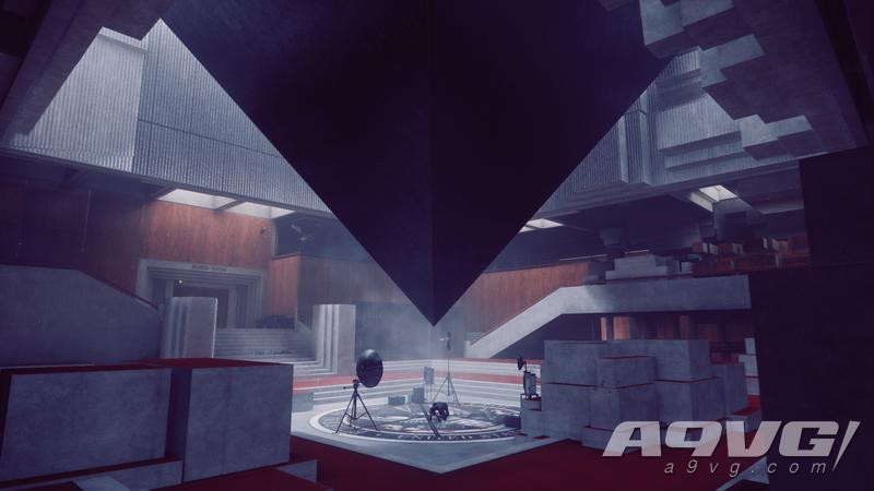 《控制》评测:独具一格的游戏体验 出乎意料的惊喜之作