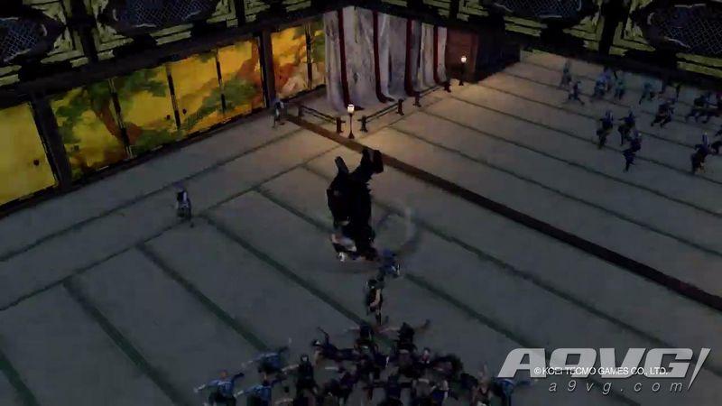 隼龙确认参战《无双大蛇3 Ultimate》 本月内将公开新情报