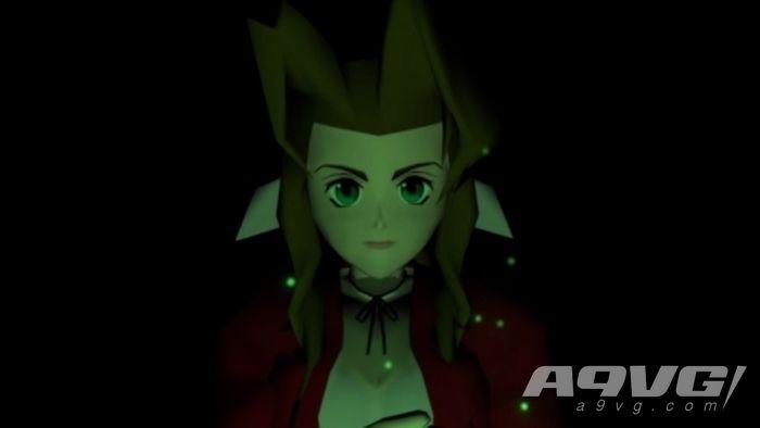 《最终幻想7 重制版》即将介绍神罗角色 音乐会欣赏即将上架