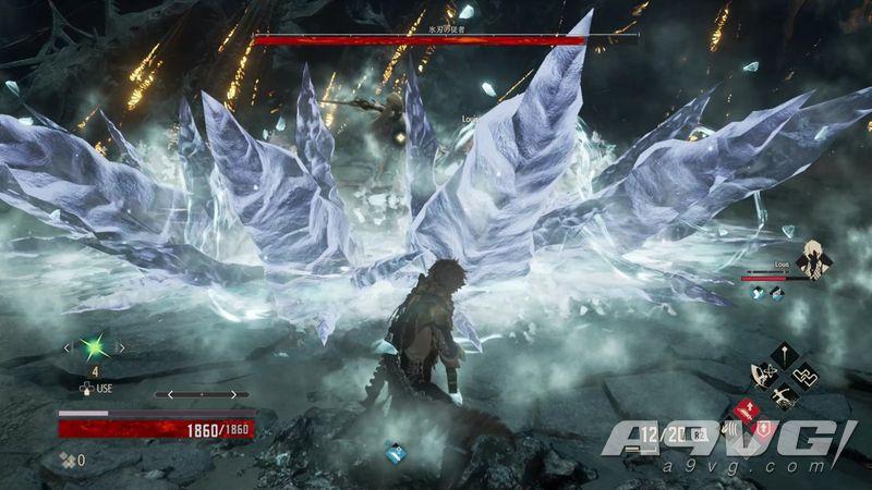 《噬血代码》将对免费体验版进行更新 加入新场景和多人游玩
