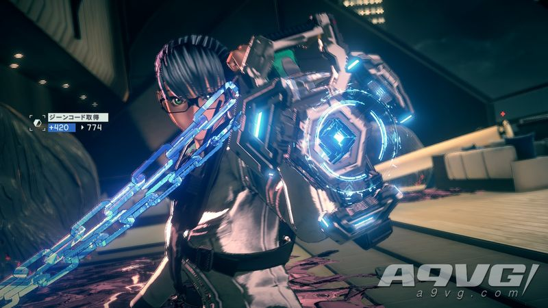 《异界锁链》评测 二位一体的动作游戏新体验