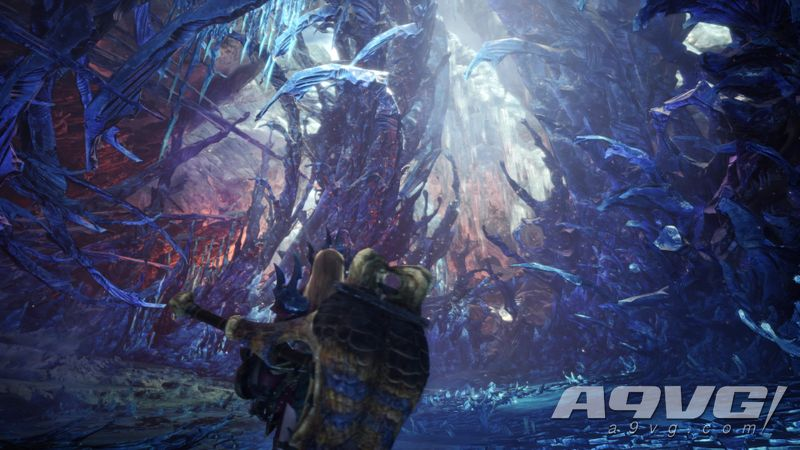 《怪物猎人世界 Iceborne》全新增食材获得方法 冰原食材任务