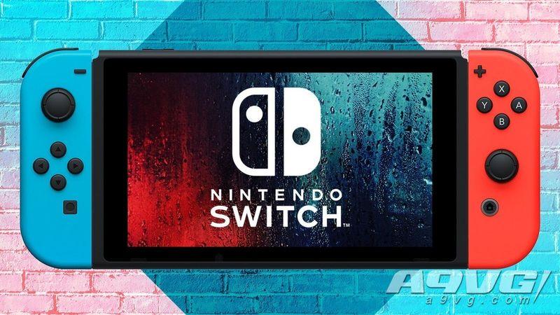 Switch系统已升级至9.0版本:添加好友邀请 修复《火纹》报错
