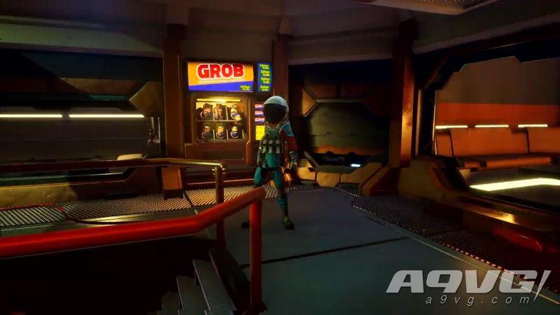 《狂野星球之旅》19分钟试玩视频公开 展示游戏中的合作模式