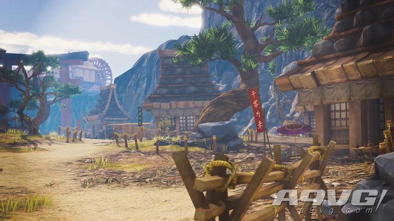 《海贼无双4》最新宣传片公开 展示路飞、索隆等角色的招式