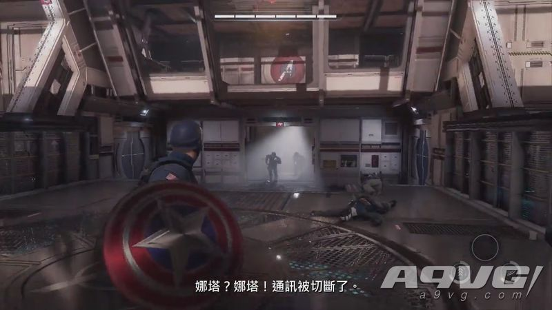 《漫威复仇者联盟》中文版第一支宣传片 故事始于旧金山灾难