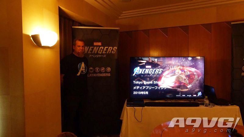 《漫威复仇者联盟》TGS试玩报告 开发人员讲解游戏四大特色