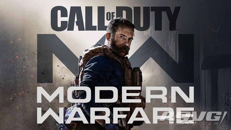 《使命召唤:现代战争》制作人采访 揭开跨平台对战平衡性的秘