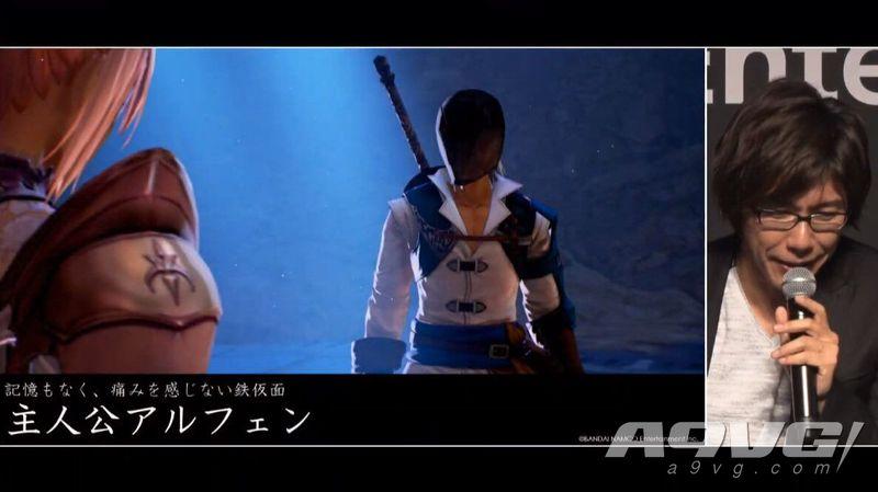 《破晓传说》公开TGS全新宣传片 出现新角色的身影