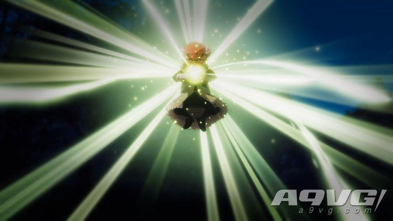 《妖精的尾巴 魔导少年》TGS公开角色演示视频 2020年发售