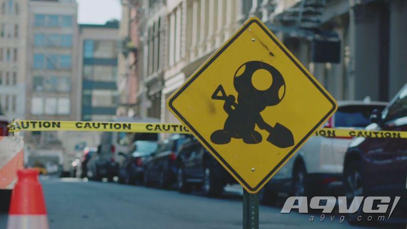 《馬力歐賽車TOUR》新宣傳片「紐約賽道施工中」 9月25日上線