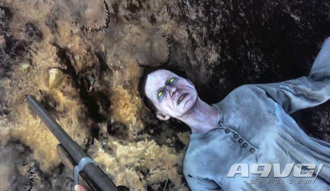 《荒野大镖客Online》出现僵尸NPC 或将再次重围《亡灵梦魇》