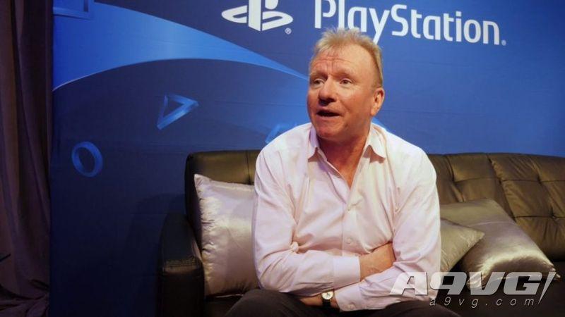 SIE加入联合国环保组织 降低PlayStation能耗并加入暂停功能