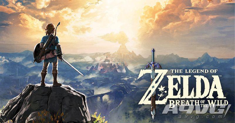 《塞尔达传说 织梦岛》成为今年英国首发实体销量最高的NS游戏