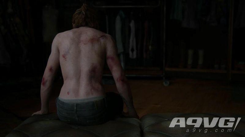 《最后生还者2》2020年2月21日发售 乔尔终于登场