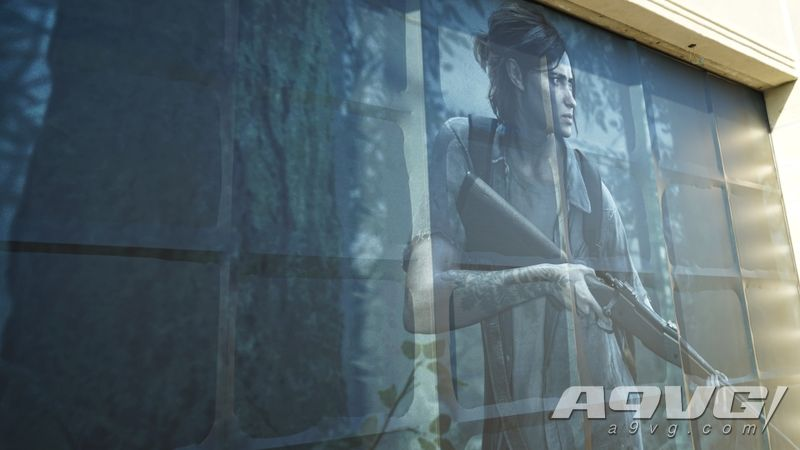 《最后生還者2》媒體活動今日舉辦 相關試玩、采訪等明晚解禁