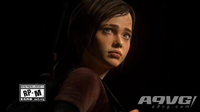 《最后生还者 第二幕》艾莉外貌演变影像 初代今日会免