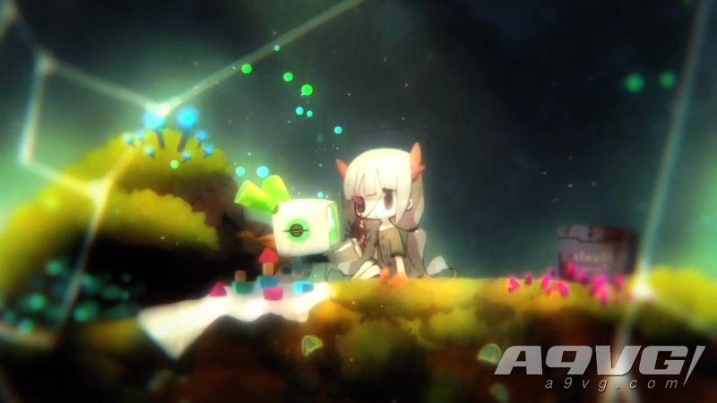 日本一新作《真空饲育箱》公开宣传影像 少女培养迷宫RPG