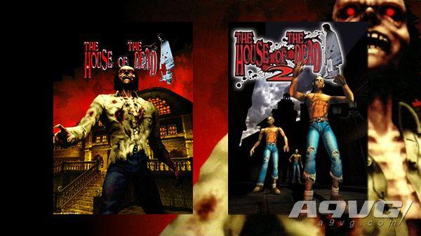 《死亡之屋》《死亡之屋2》确定进行重制 符合当今图像水准