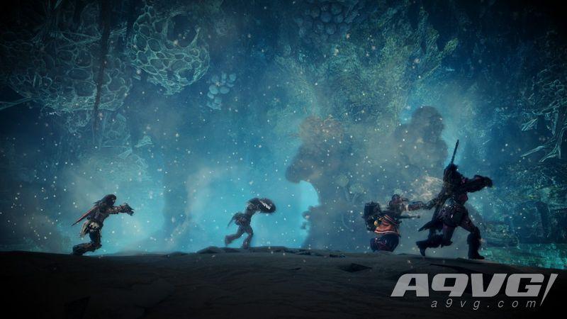 《怪物猎人世界》联动《生化2重制版》任务奖励详情公开