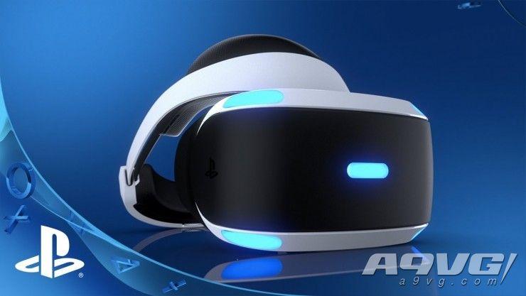 索尼新专利透露下一代PSVR 支持无线传输信号、追踪玩家动作等