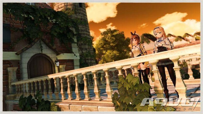《莱莎的工作室》公开DLC季票详情 包含泳装新剧情新地图等
