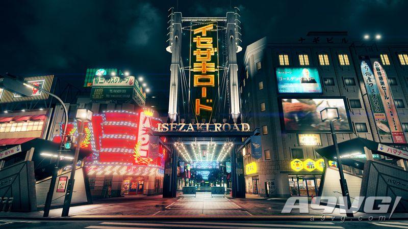 《如龍7》簡體中文版試玩實錄&制作人采訪 講解游戲系統