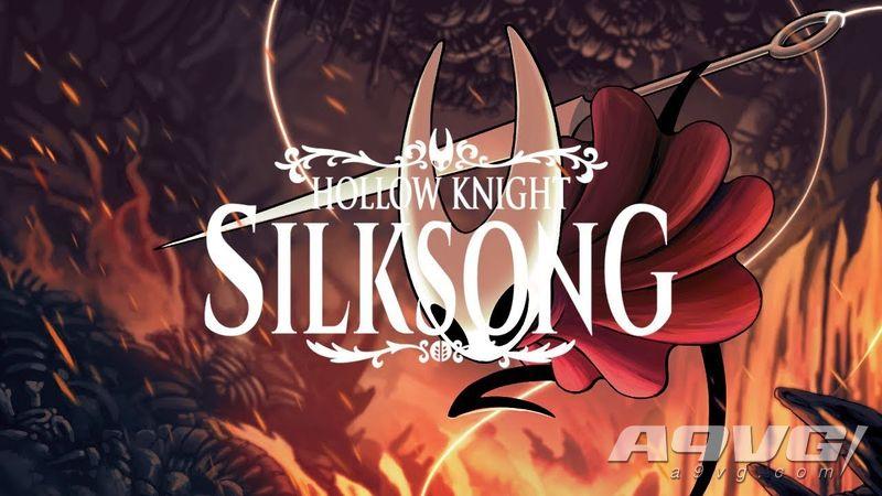《空洞骑士 丝之歌》将在10月11-13日的PAX AUS提供试玩