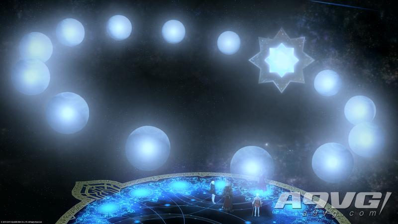 《最終幻想14 暗影之逆焰》評測:在成功的基礎上前往新的頂點