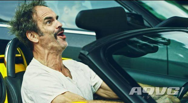 "《GTA5》崔佛演员表示《GTA6》将""很快""推出"