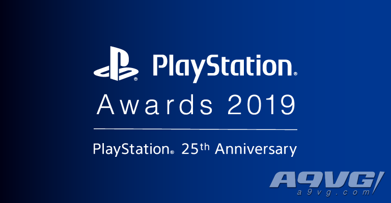 PlayStationAwards 2019将于12月3日举办 大型打折促销来了
