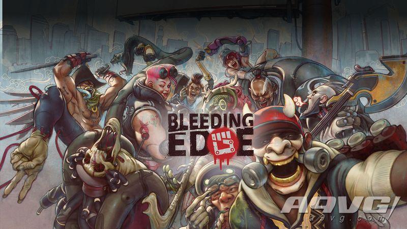 《Bleeding Edge》測試將于10月24日登陸Win10 支持跨平臺游玩