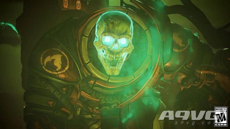 """《无主之地3》公开""""血腥收获节""""活动宣传片 10月24日开始"""
