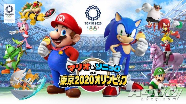 本周Fami通新作评分 《P5R》《马索奥运》《路易吉洋馆3》等